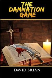 The Damnation Game - David Brian