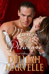 Master of Pleasure (School of Gallantry, #5) - Delilah Marvelle