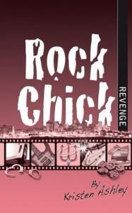 Rock Chick Revenge  - Kristen Ashley