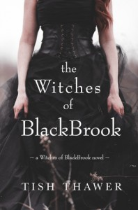 The Witches of BlackBrook - Tish Thawer