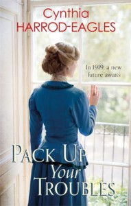 Pack Up Your Troubles - Cynthia Harrod-Eagles