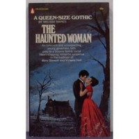 The Haunted Woman - Melissa Napier