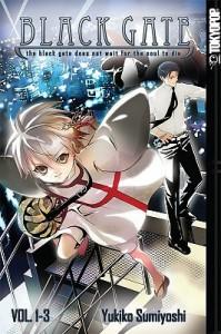 Black Gate, Vols. 1-3 - Yukiko Sumiyoshi, Ajani A. Oloye
