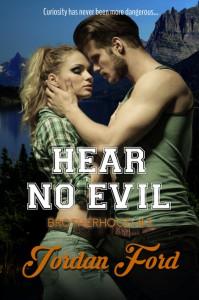 Hear No Evil - Jordan Ford