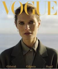 Vogue Polska, nr 13/marzec 2019 - Redakcja Magazynu Vogue Polska