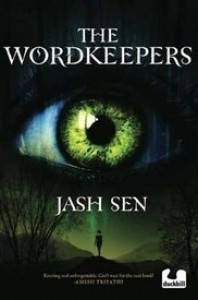 The Wordkeepers (The Wordkeepers Trilogy, No. 1) - Jash Sen