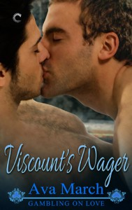 Viscount's Wager - Ava March