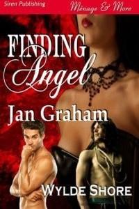 Finding Angel - Jan Graham
