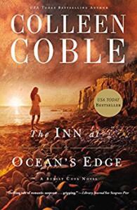 The Inn at Ocean's Edge (A Sunset Cove Novel) - Colleen Coble