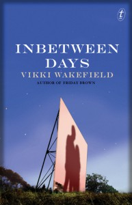 Inbetween Days - Vikki Wakefield