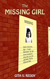 The Missing Girl: A Short Chapter Book - GITA V. REDDY