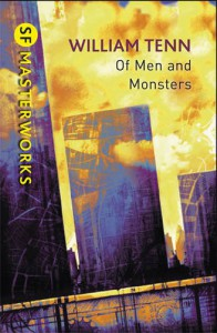 Of Men and Monsters - William Tenn