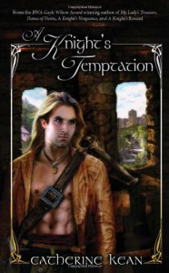 A Knight's Temptation - Catherine Kean
