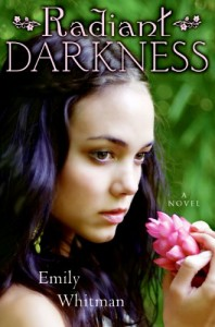 Radiant Darkness - Emily Whitman