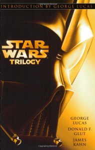 Star Wars Trilogy - George Lucas, Donald F. Glut, James Kahn