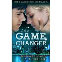 The Game Changer (The Perfect Game, #2) - J. Sterling