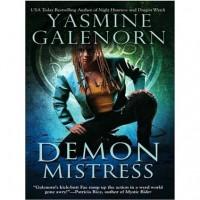 Demon Mistress (Otherworld / Sisters of the Moon #6) - Yasmine Galenorn, Cassandra Campbell