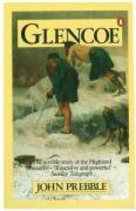 Glencoe - John Prebble