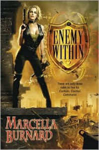 Enemy Within -