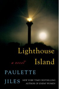 Lighthouse Island: A Novel - Paulette Jiles