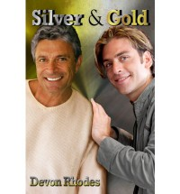 Silver and Gold - Devon Rhodes