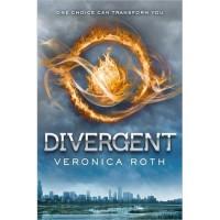 Divergent (Divergent #1) - Veronica Roth