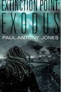 Exodus  - Paul Antony Jones