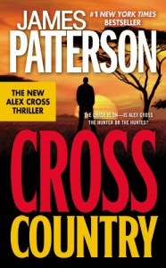 Cross Country - James Patterson