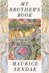 My Brother's Book - Maurice Sendak