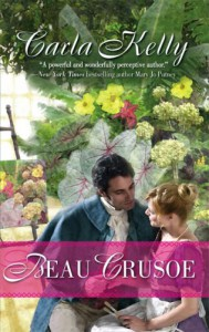 Beau Crusoe - Carla Kelly