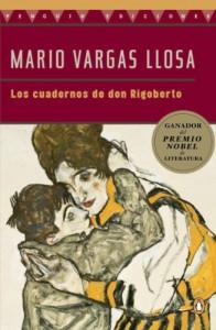 Los cuadernos de Don Rigoberto - Mario Vargas Llosa