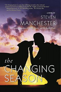 The Changing Season - Steven Manchester