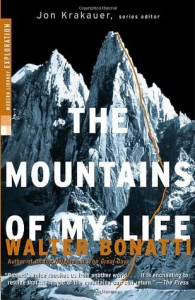 The Mountains of My Life (Modern Library Exploration) - Walter Bonatti