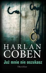 Juz mnie nie oszukasz - Harlan Coben