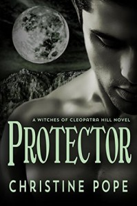 Protector - Christine Pope