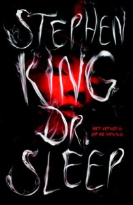 Dr. Sleep / druk 1 - Stephen King