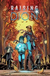 Raising Dion - Dennis Liu, Jason Piperberg