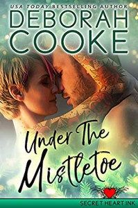 Under the Mistletoe - Deborah Cooke