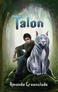 Talon (The Astor Chronicles Book 1) - Amanda Greenslade