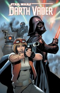 Star Wars: Darth Vader Vol. 2: Shadows and Secrets - Kieron Gillen, Salvador Larroca