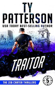 """Traitor"" - Ty Patterson"