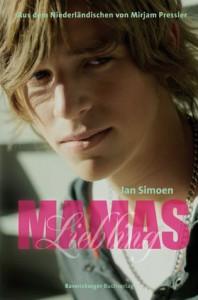 Mamas Liebling - Mirjam Pressler, Jan Simoen