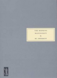 The Hopkins Manuscript - R.C. Sherriff