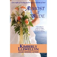 Almost a Bride - Kimberly Llewellyn