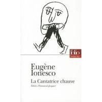 La Cantatrice Chauve - Eugène Ionesco