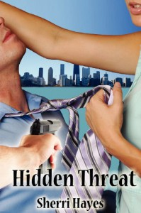 Hidden Threat - Sherri Hayes