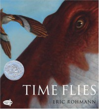 Time Flies - Eric Rohmann