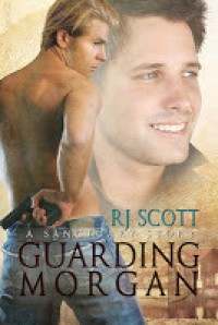 Guarding Morgan (Sanctuary, #1) - R.J. Scott