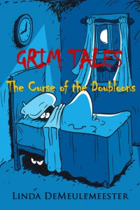 The Curse of the Doubloons - Linda DeMeulemeester