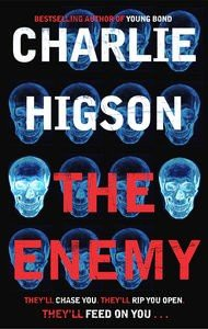 The Enemy - Charlie Higson